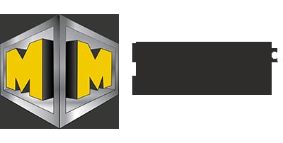 Das Bauunternehmen für Stahl- und Betonbau